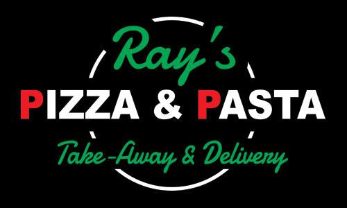 Ray's Pizza & Pasta
